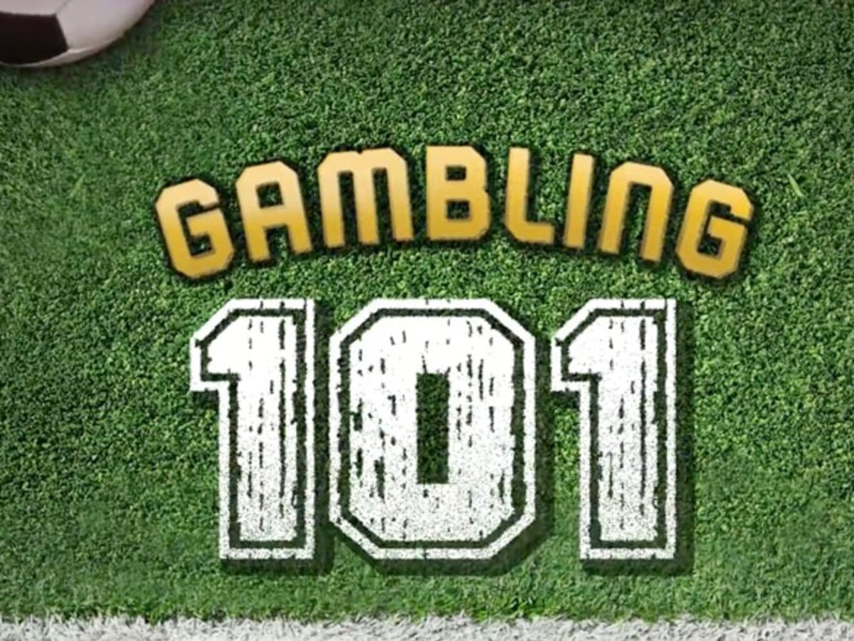 sports betting the middle