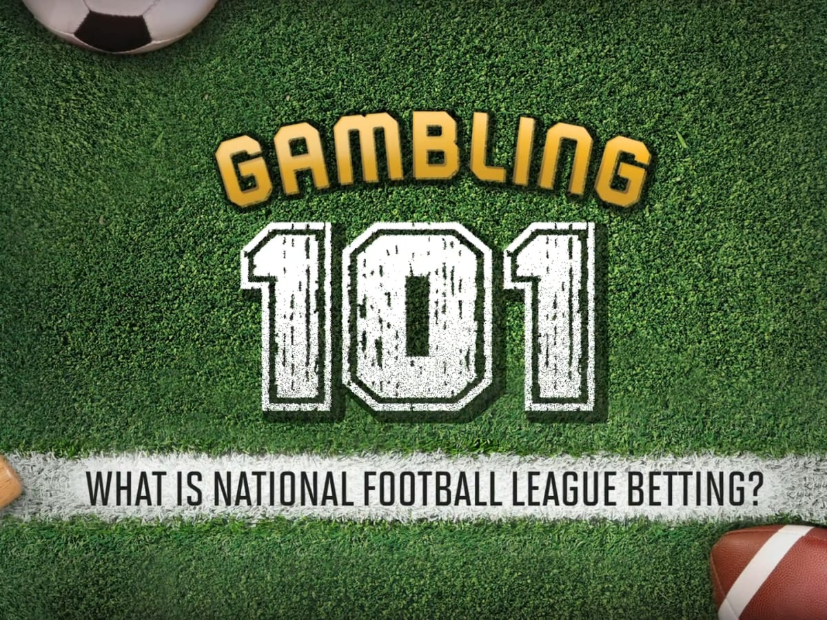 Sports betting nfl 101 playoff sports betting ny state