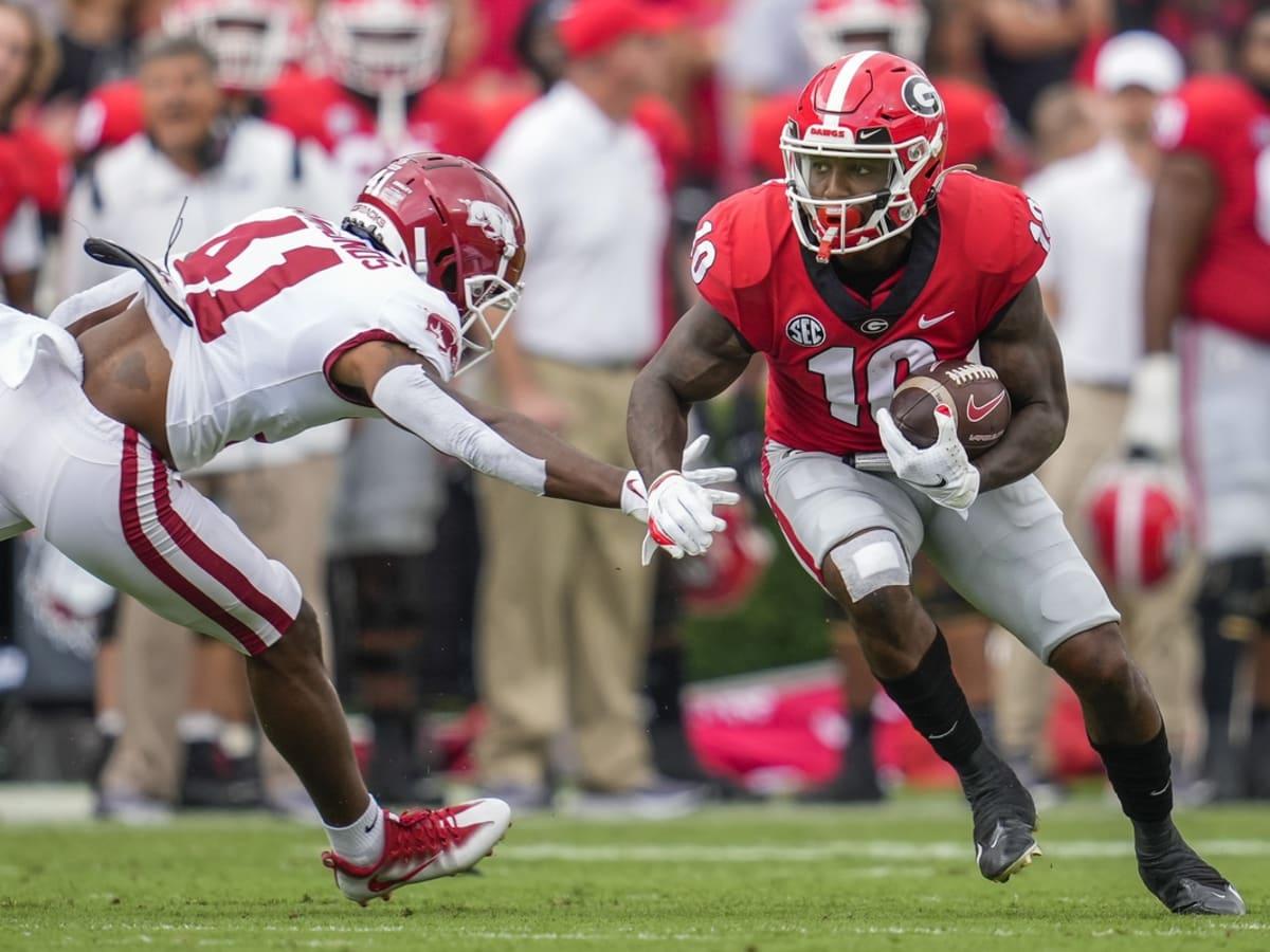 Georgia Bulldogs vs Auburn Pick & Preview - College Football Week 6