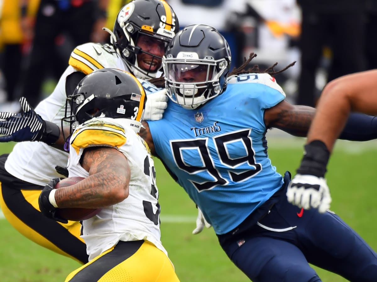 The Unknown Elements That May Be Impacting A Jadeveon Clowney Deal With Cleveland Browns Sports Illustrated Cleveland Browns News Analysis And More
