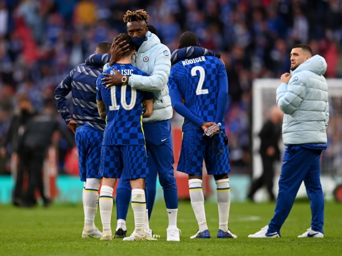 Tammy Abraham S Partner Sparks Fury At Thomas Tuchel After Chelsea Fa Cup Final Omission Sports Illustrated Chelsea Fc News Analysis And More