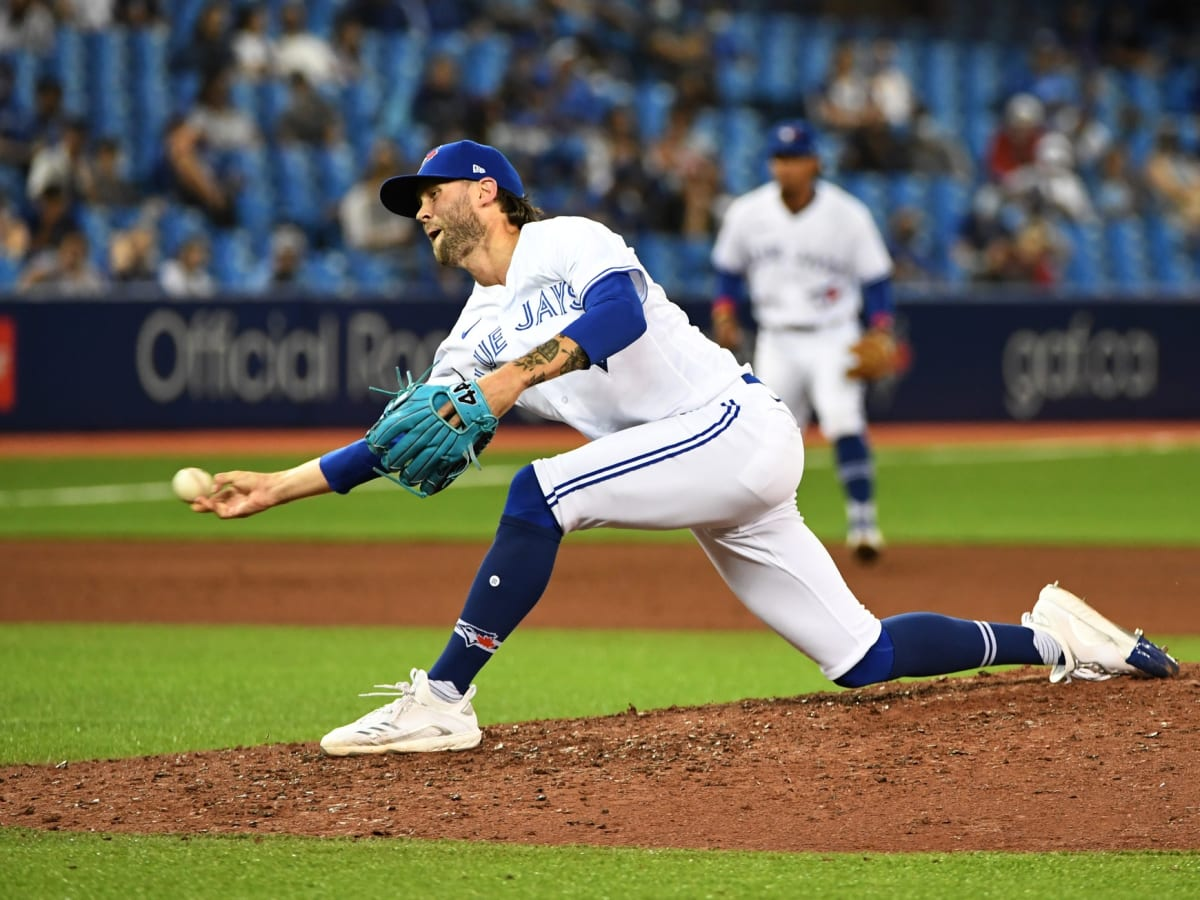 Blue Jays sidearmer Adam Cimber is dominating in 2021 - Sports Illustrated Toronto Blue Jays News, Analysis and More