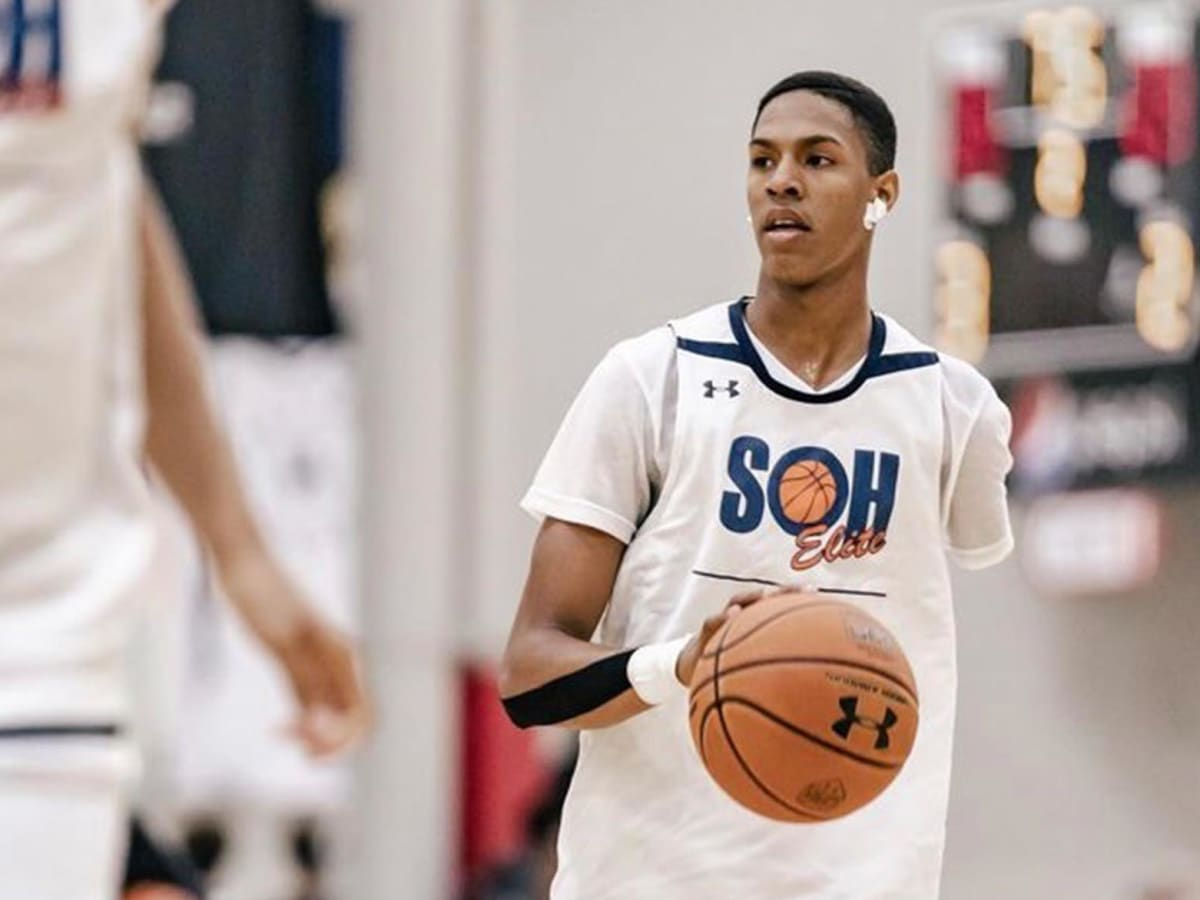 One-Armed Basketball Phenom Hansel Emmanuel Donato Receives Scholarship Offer from Tennessee State University