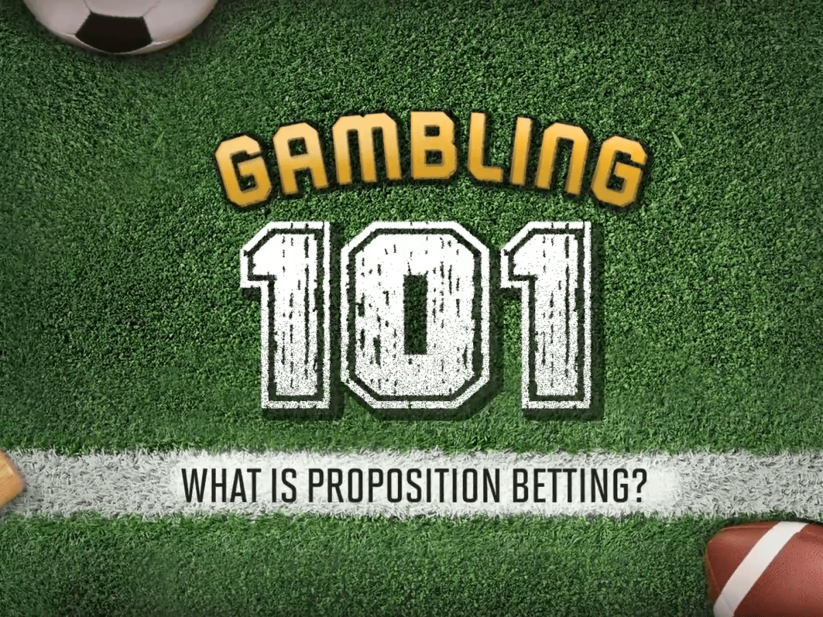 Betting on football 101 2021 fixed limit betting rules of 21