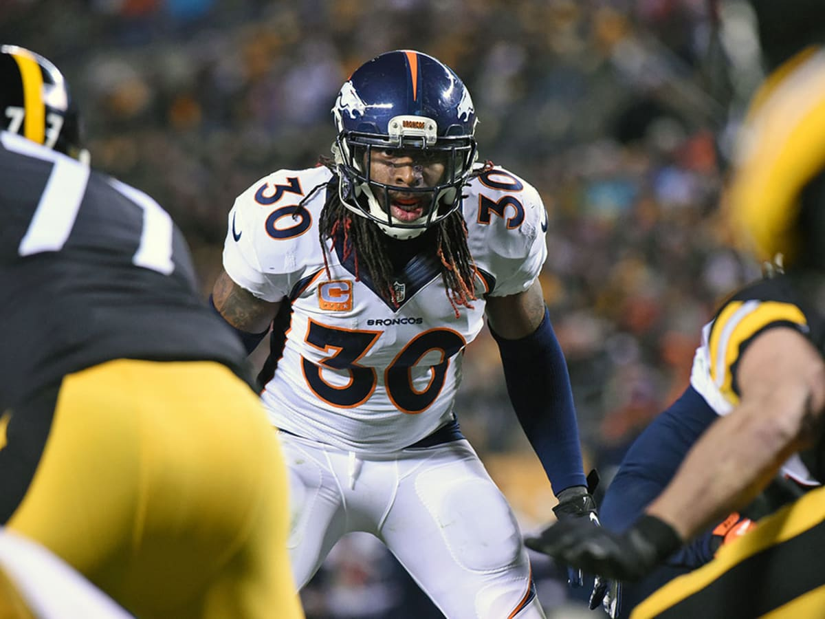 David Bruton retires from NFL with concussion concerns - Sports ...