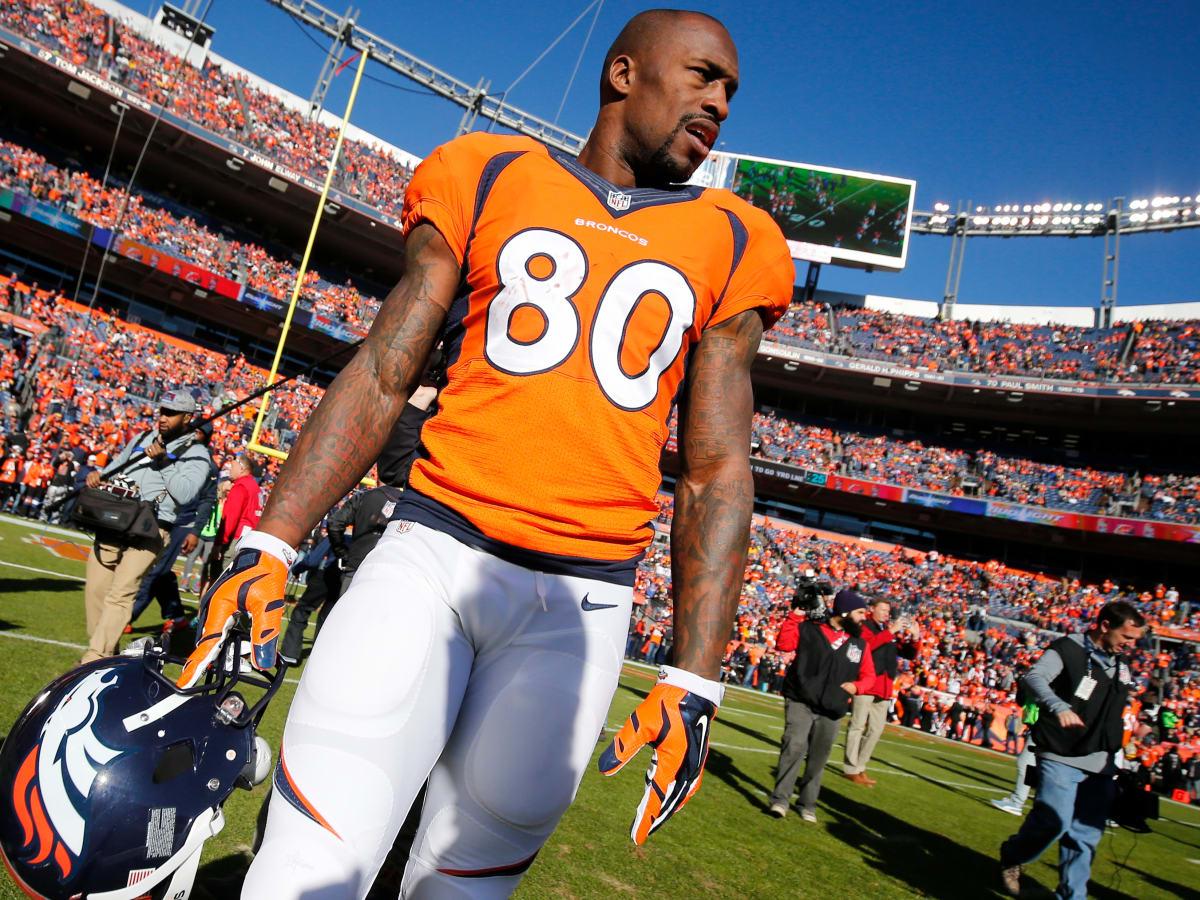 Broncos: Vernon Davis says return to Levi's Stadium is 'surreal ...