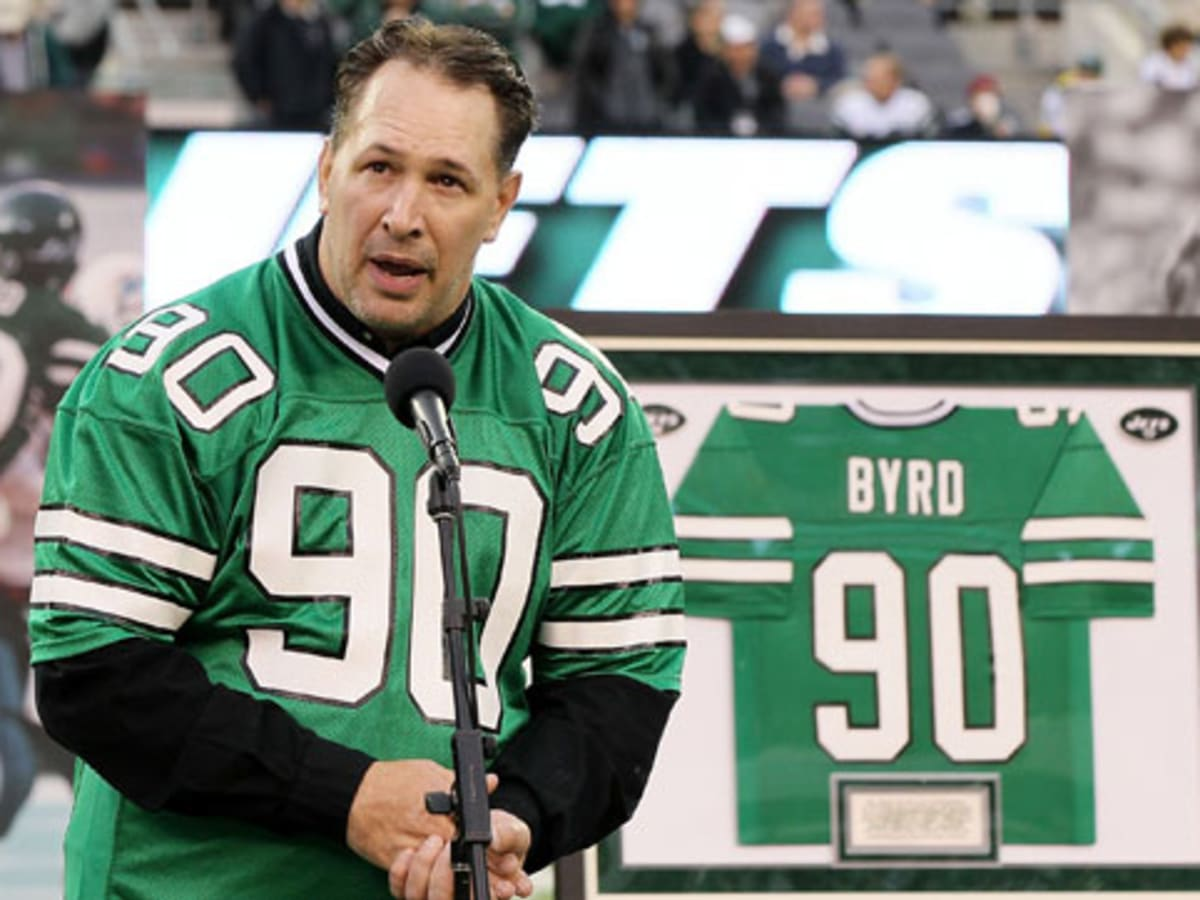 The Legend and Life of Dennis Byrd - Sports Illustrated