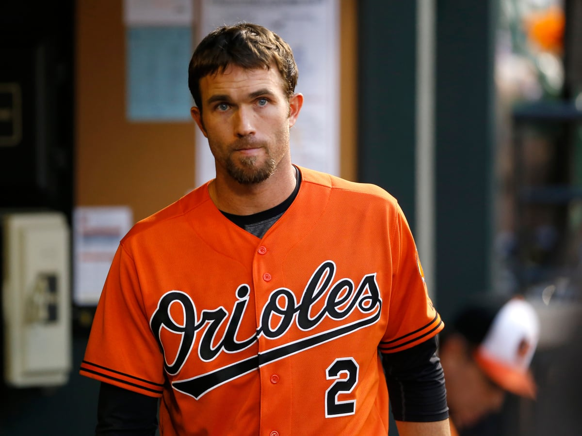 Baltimore Orioles: JJ Hardy played entire season with torn labrum ...