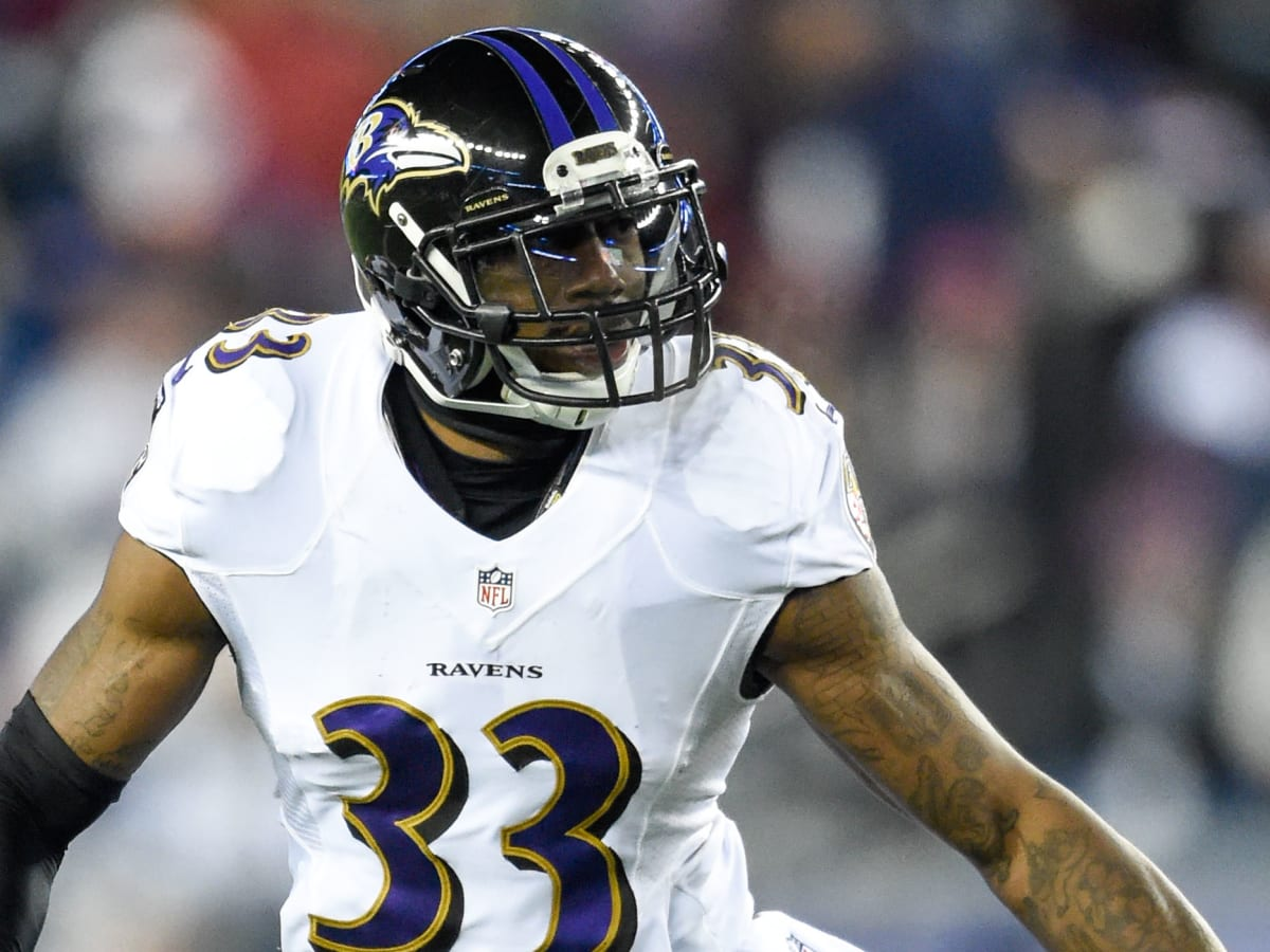 Baltimore Ravens: Safety Will Hill signed to two-year contract ...