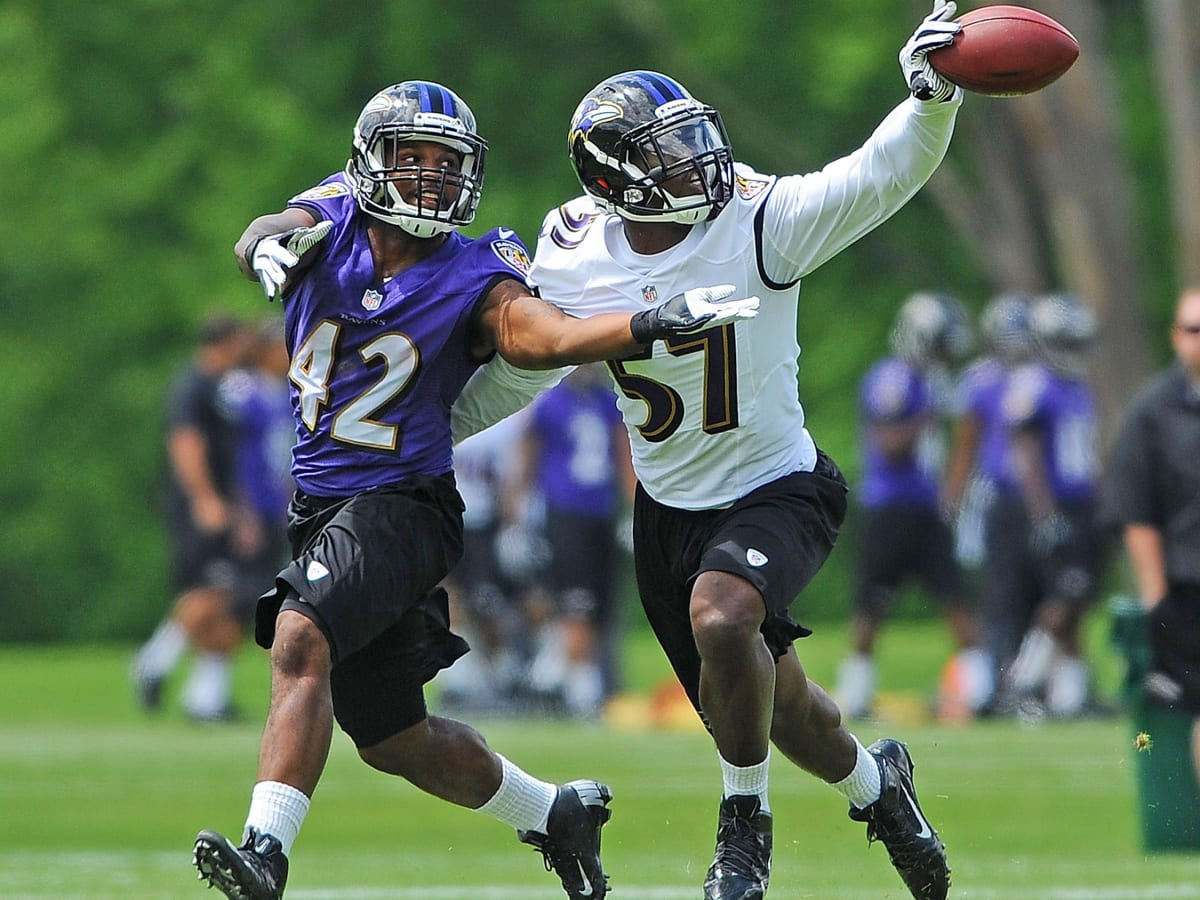 Baltimore Ravens release depth chart: C.J. Mosley starts at ...