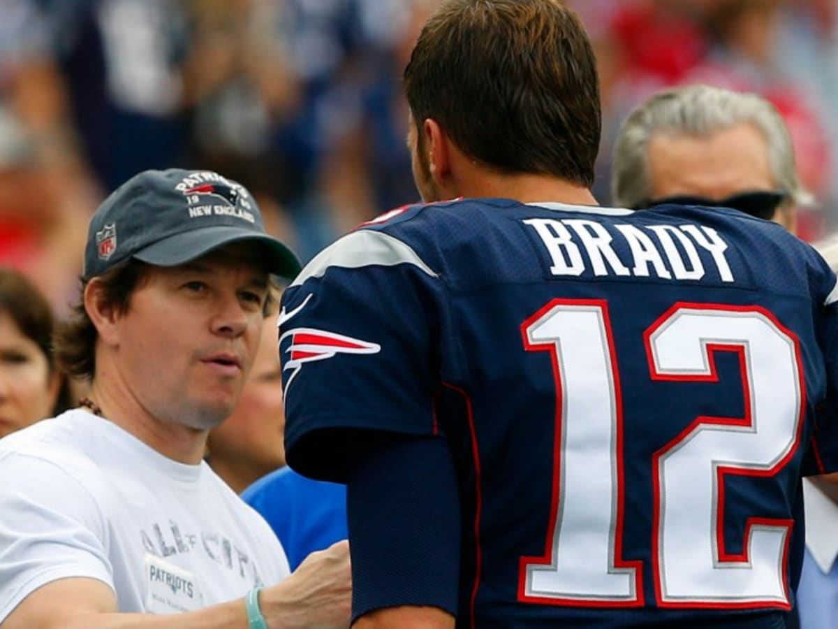 New England Patriots Tom Brady will appear in Ted 2 and Entourage ...
