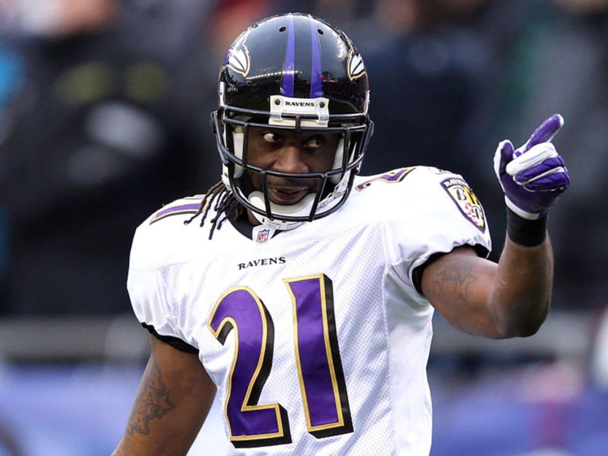 Ravens restructure cornerback Lardarius Webb's contract to clear ...