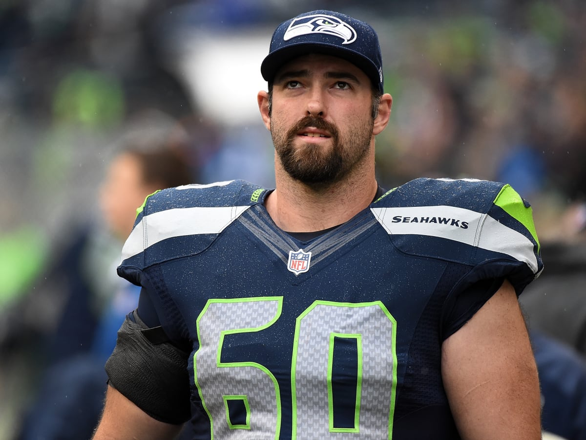 Max Unger injury: Seattle Seahawks center out 3-4 weeks with knee ...