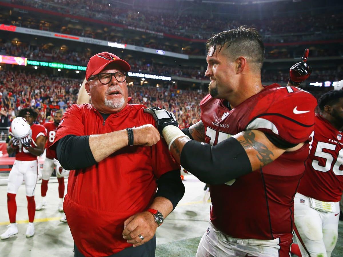 Former Buckeye Alex Boone Eyes NFL Return - Sports Illustrated ...