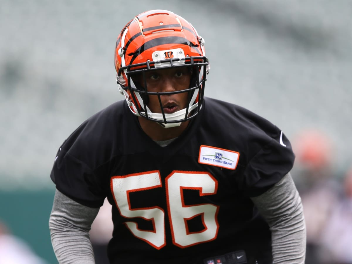 Cal Alum NFL Moves: Vikings Sign Hardy Nickerson; Packers Cut ...