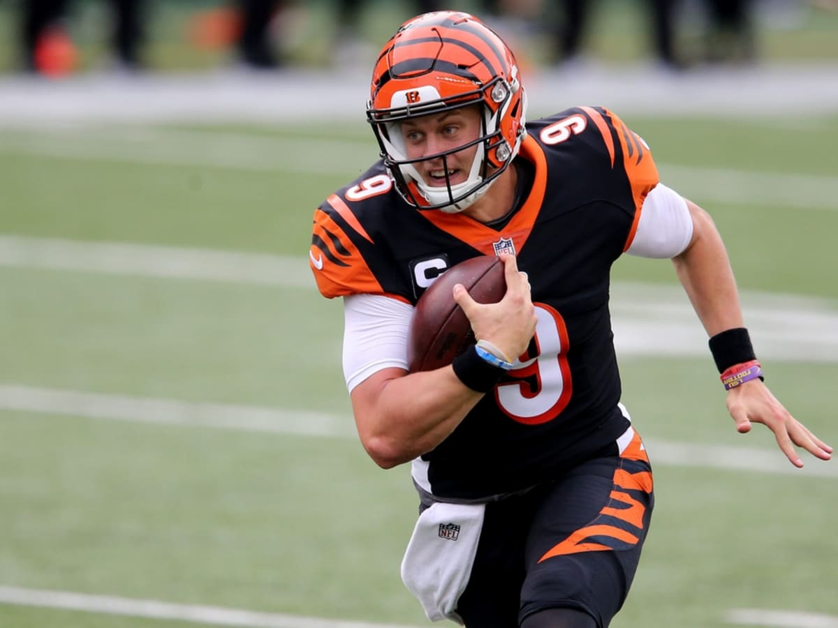 How Did Joe Burrow, Other Former LSU Tigers Fare in Week One NFL ...