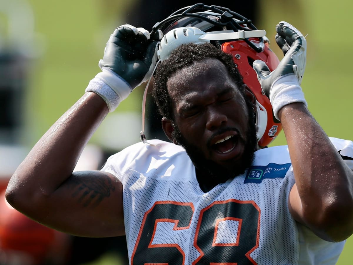 After Spending Three Seasons With the Cincinnati Bengals, Bobby ...