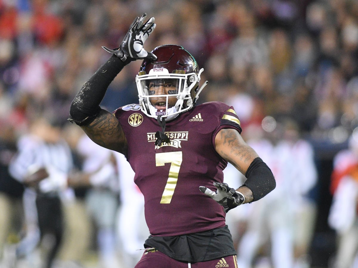 Mississippi State's Marcus Murphy announces he's turning focus to ...