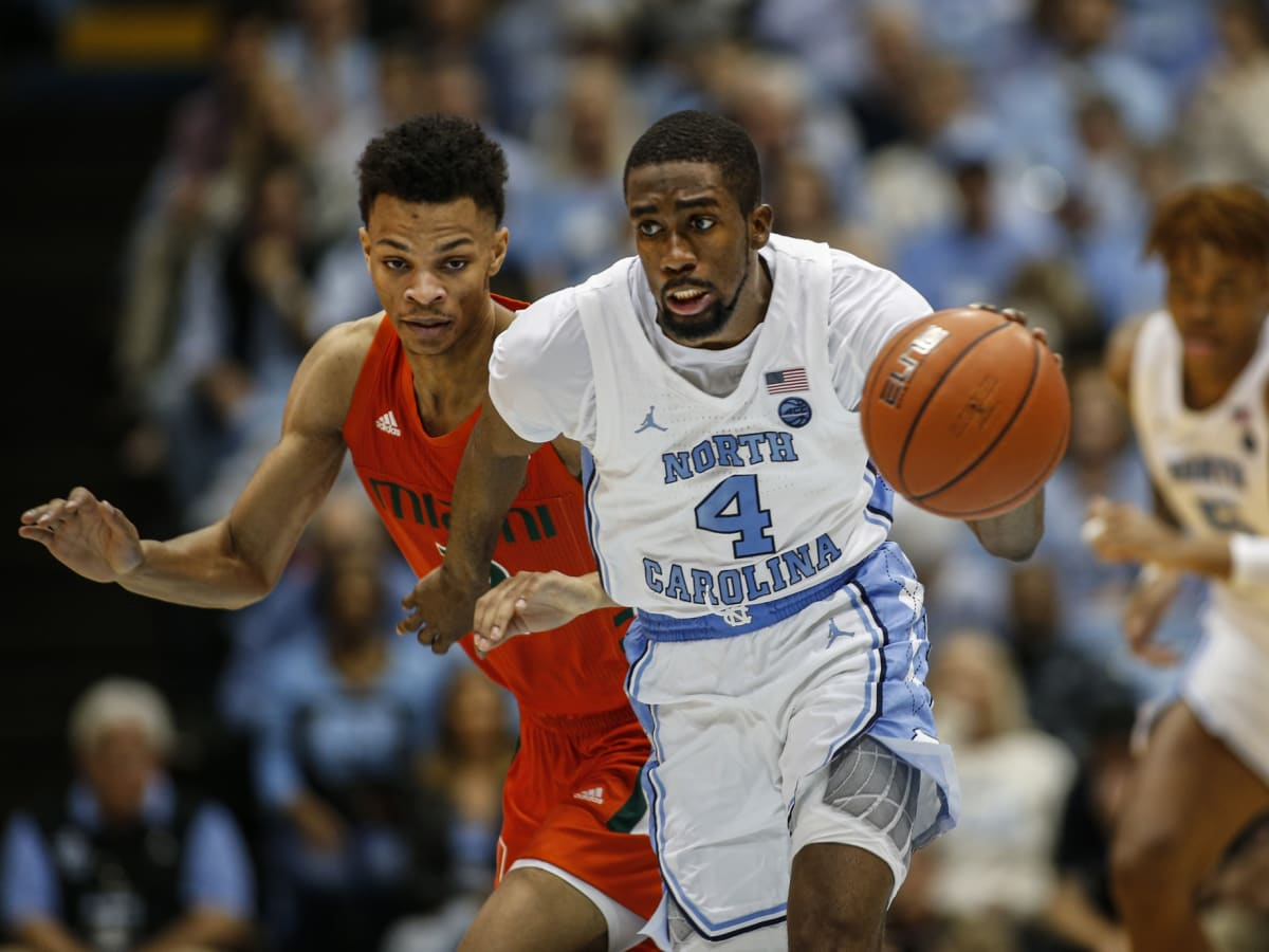 UNC Basketball: Brandon Robinson, 'Fans Forget We're Human Too ...