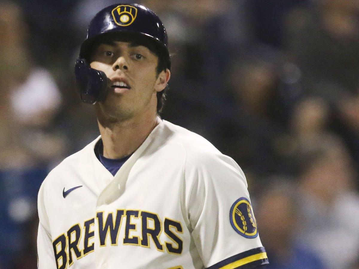 2020 Fantasy Baseball: Christian Yelich Locked-In at No. 3 Pick on ...