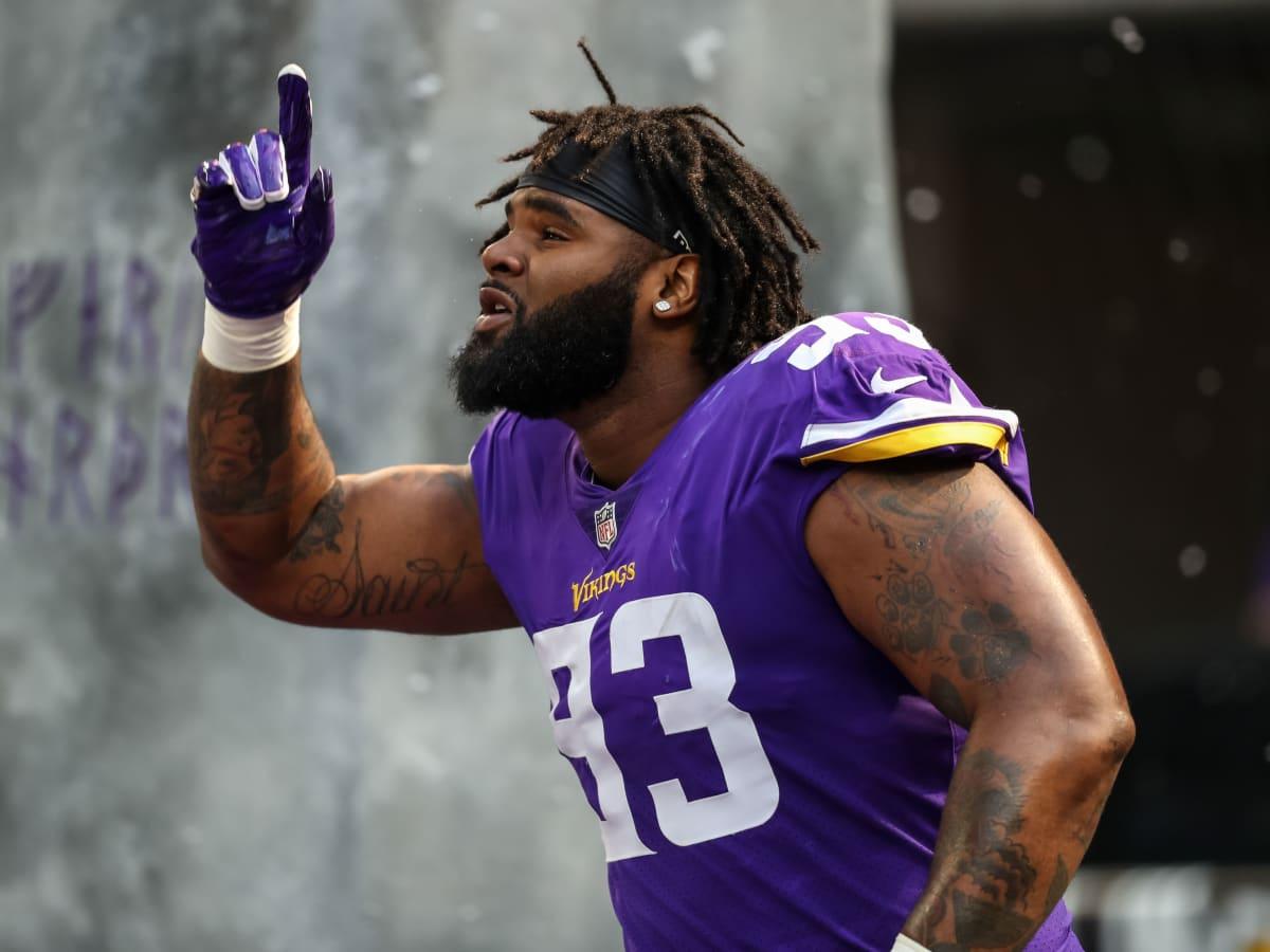 Vikings nearing deal to bring DT Sheldon Richardson back to ...