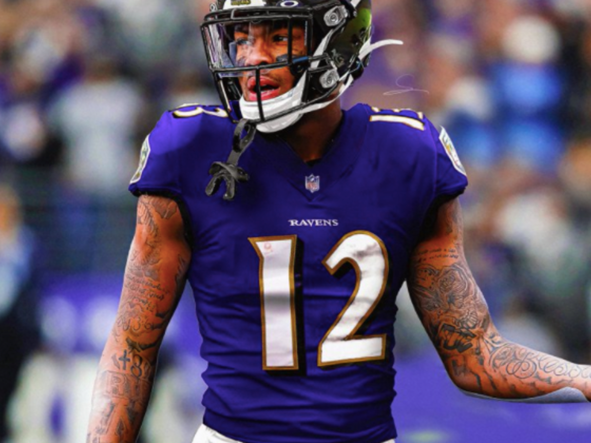 ravens jersey stitched numbers