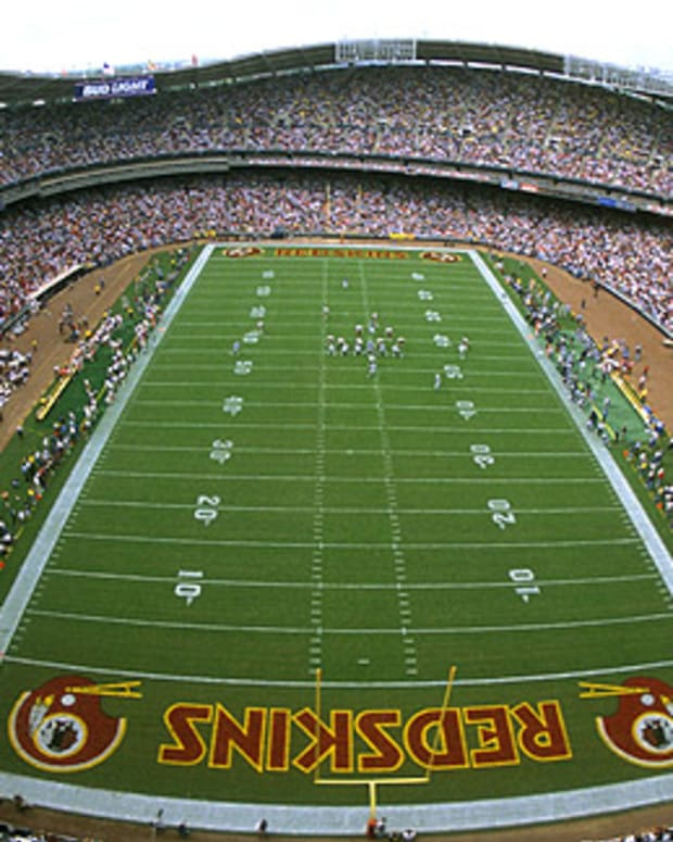RFK Football Football Stadium Digest