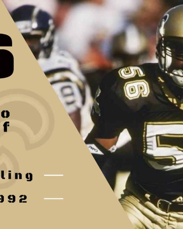 Countdown to Kickoff #56 Swilling