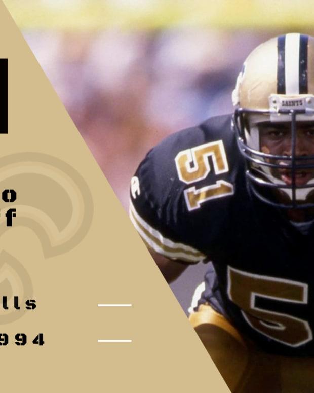 Countdown to Kickoff #51 Sam Mills