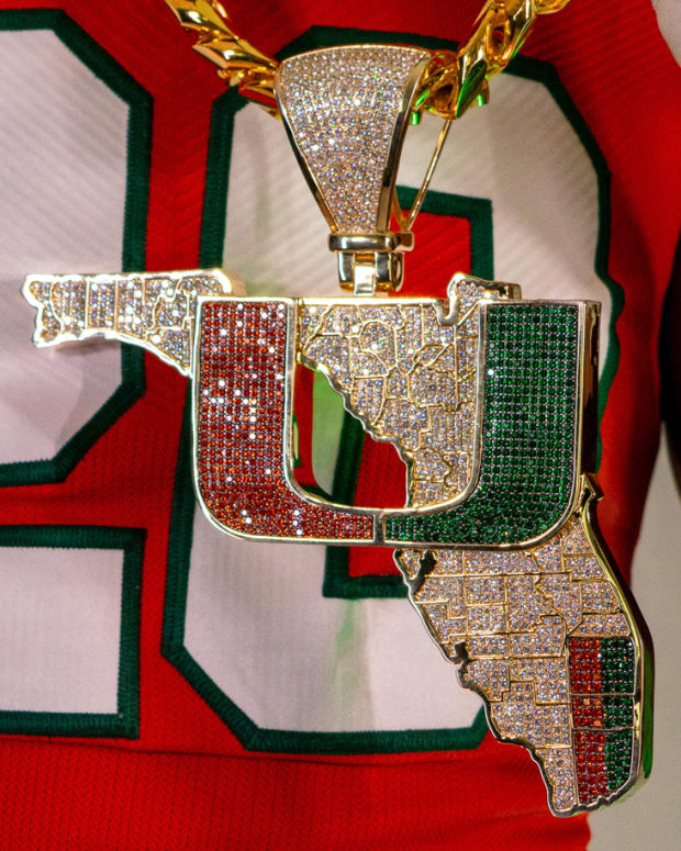 2020 Turnover Chain