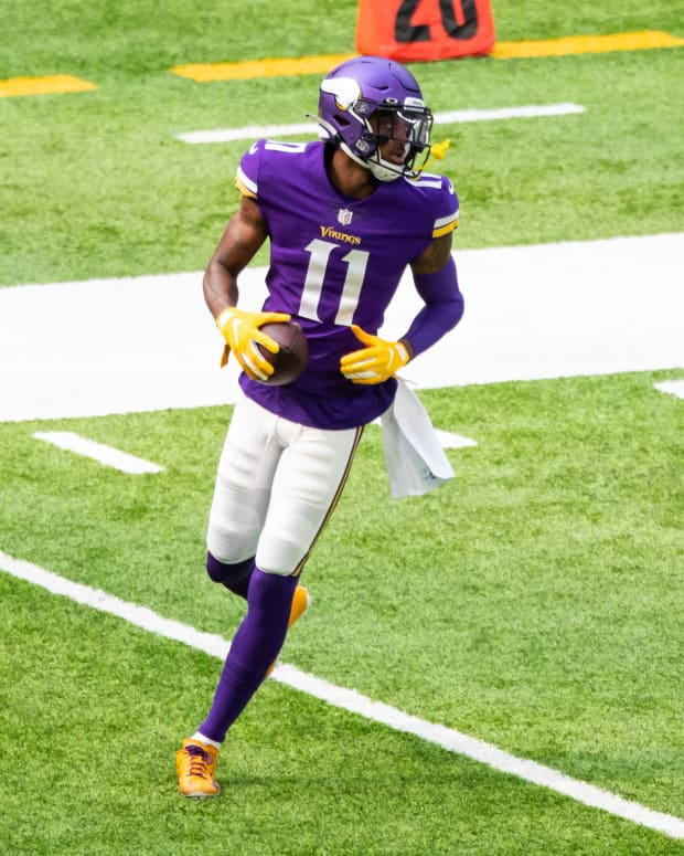 Six Takeaways From The Minnesota Vikings 2021 Coaching Staff Changes Sports Illustrated Minnesota Vikings News Analysis And More