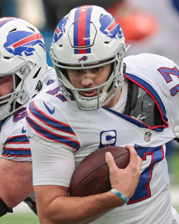 Fantasy Football Bills Josh Allen