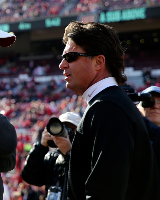 Lincoln Riley-Mike Gundy 2