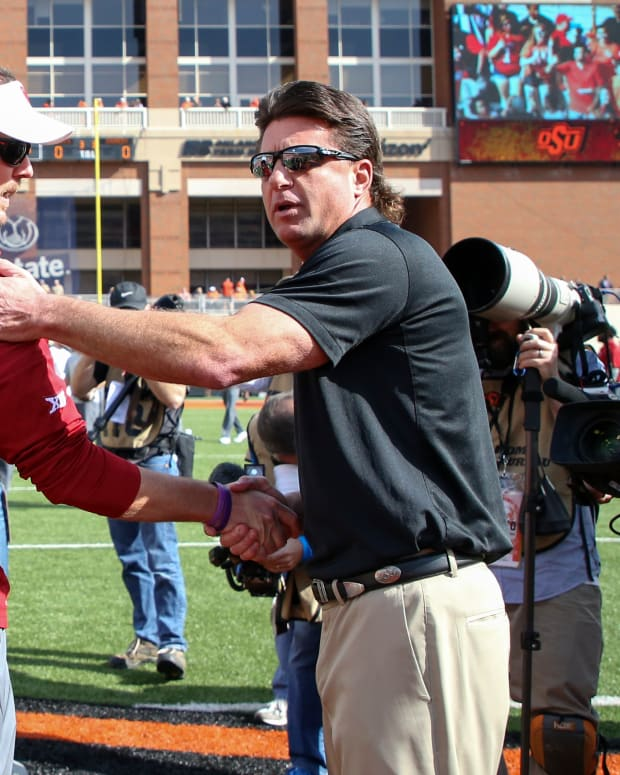 Lincoln Riley-Mike Gundy 3