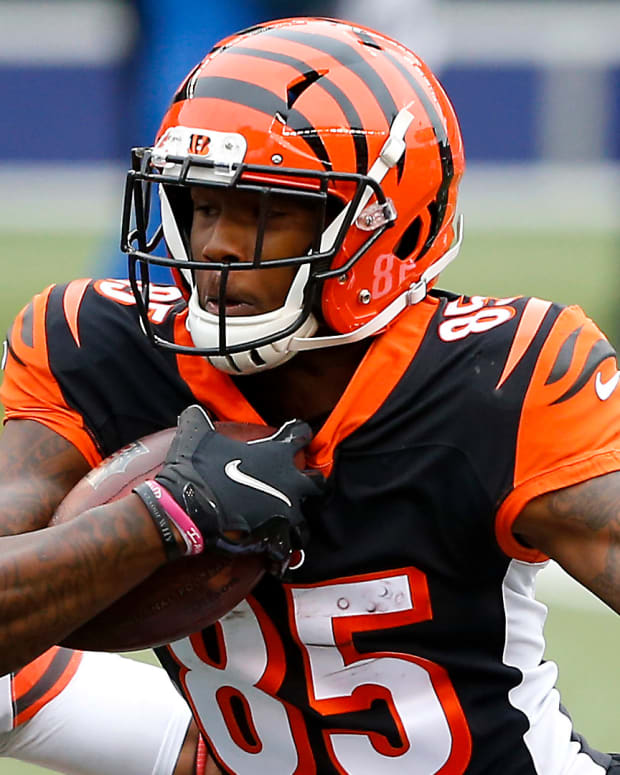 Bengals Tee Higgins Fantasy Football