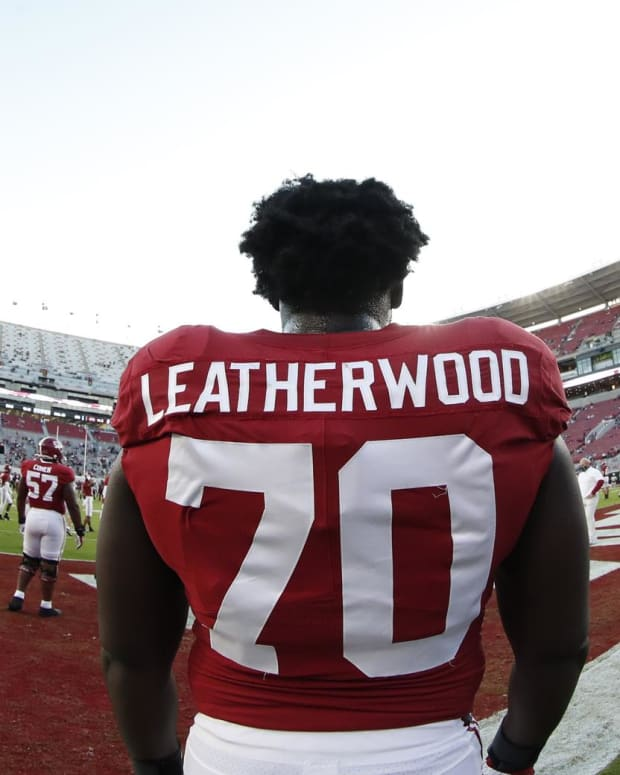Alex Leatherwood