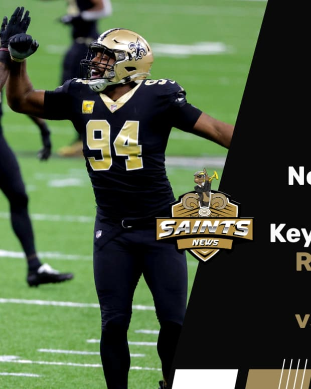 Week 12 Keys to Victory Roundtable