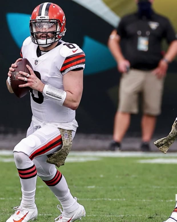Will Baker Mayfield Win the Big Games that Matter Most?
