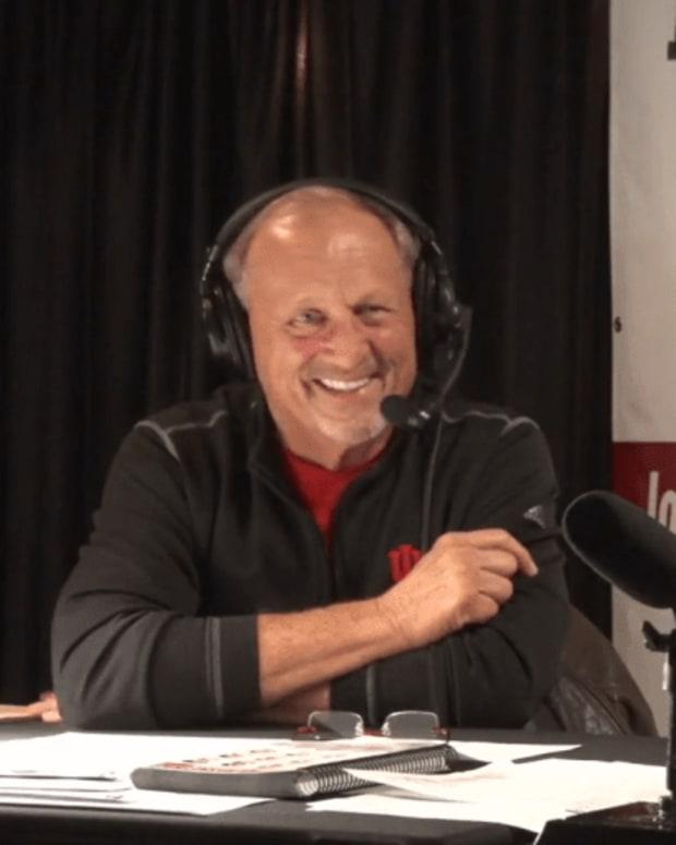 Archie Miller Radio Show
