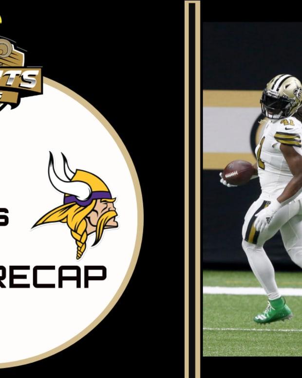 (COPY) (COPY) Falcons vs Saints Postgame Recap