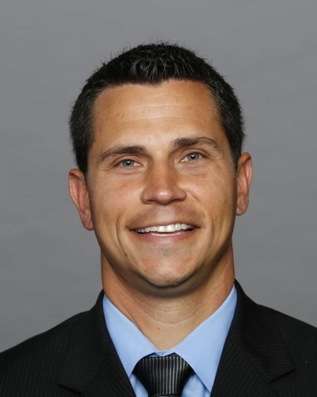 Ryan Cowden titans