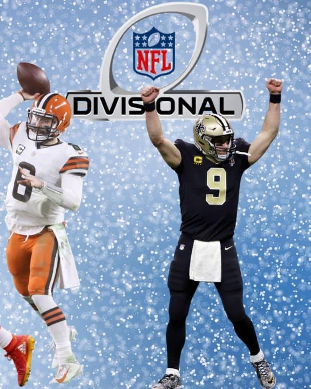 Divisional Round - Sunday