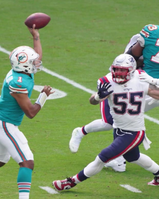 Re-Ranking the Biggest Dolphins Needs - Sports Illustrated ...