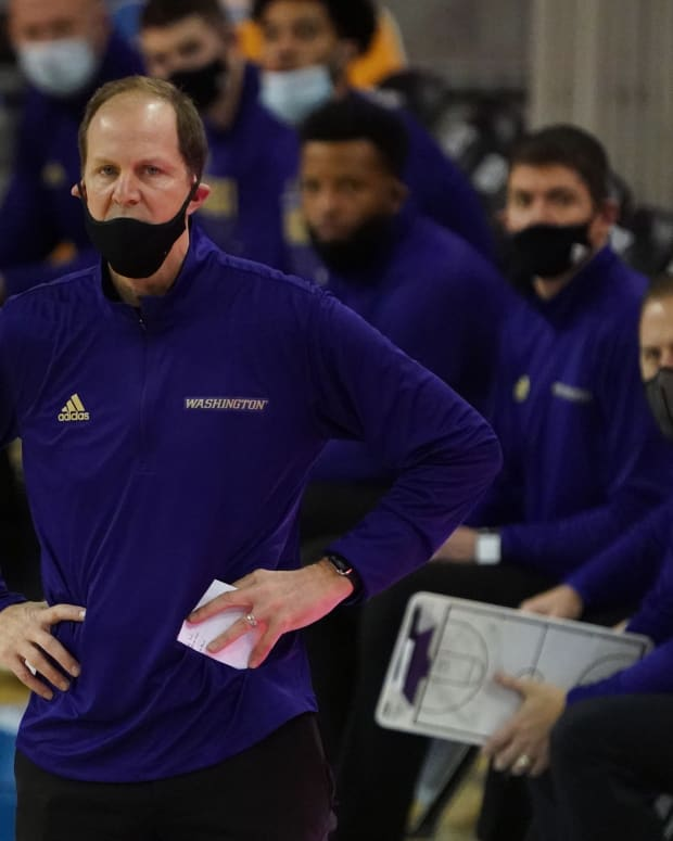 Can Mike Hopkins survive this UW downturn?