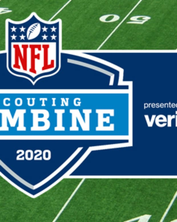 Scouting Combine
