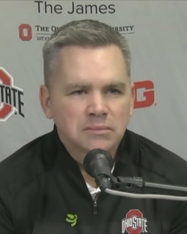 Chris Holtmann on Three Pointers and Teachable Moments