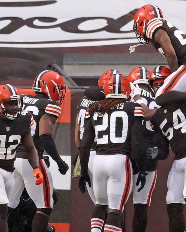 What the Cleveland Browns Need to Build their Defense