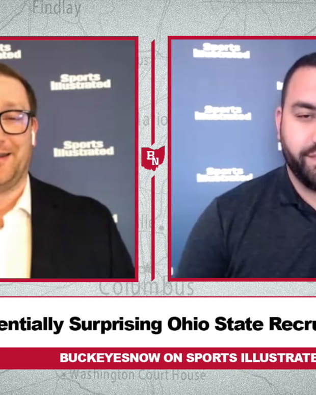 Potentially Surprising Ohio State Recruiting News