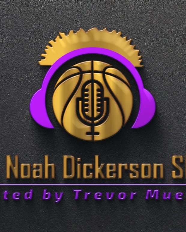 the Noah Dickerson Show