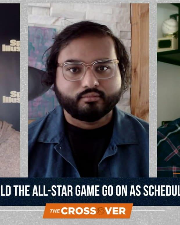 All-Star Debate